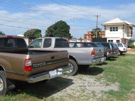 Azuewah Motors
