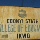 College of Education Ikwo (Photos)