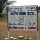 Ikwo High School Agubia (Photos)