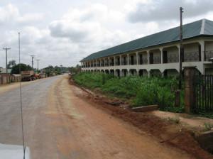 Ishiagu town, Ebonyi State, Nigeria