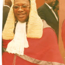 Hon. Justice O'Connell Uche Ogbonna