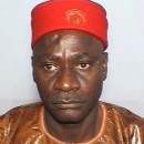 Senator Paulinus Nwaguigwe