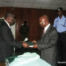 Laws of Ebonyi State Enacted (Photos)